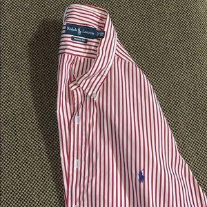 Authentic Ralph Lauren LS Shirt
